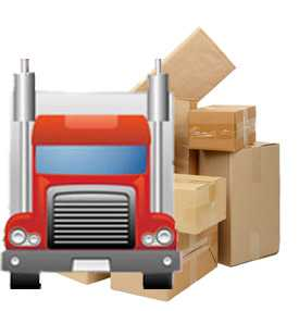 Доставка грузов автомобильным транспортом до 7 тонн