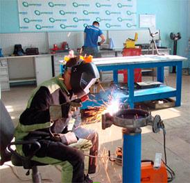 Аварийный ремонт оборудования любой сложности