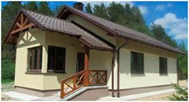 Строительно-монтажных работ щитовых каркасных домов