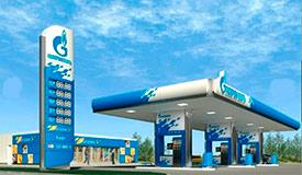 Капитальный ремонт топливораздаточных колонок