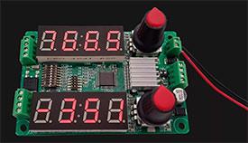 Ремонт контроллеров (КУП), отсчетных устройств (ЭЦТ), пультов управления ТРК