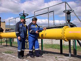 Технический надзор за работами в области газоснабжения