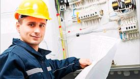 Технический надзор за работами в области электроснабжения и автоматизации