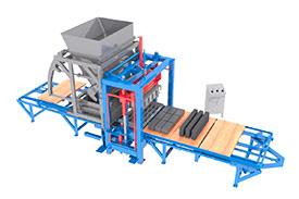Изготовление стандартного оборудования
