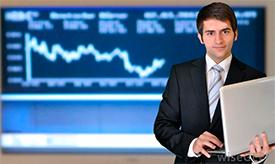 Услуги биржевого брокрера