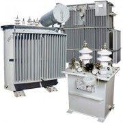 Обслуживание (аутсорсинг) электроустановок до и выше 1000 В (ТП, КТП, КТПБ, РП)