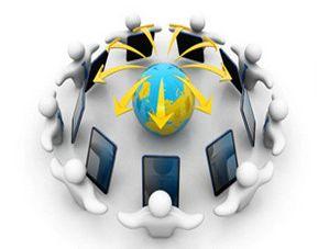 Проведение коммерческих переговоров, презентаций, бизнес-встреч (в т.ч. в дистанционном on-line формате)