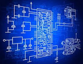 Проектирование электроснабжения и освещения