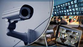 Монтаж и наладка систем технологического видеонаблюдения