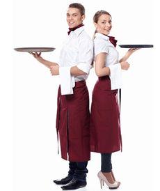 Пошив одежды для ресторанов и кафе