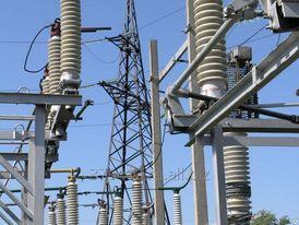 Устройство наружных сетей и линий электроснабжения