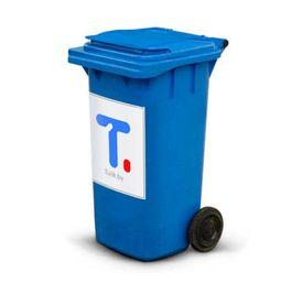 Аренда мусорных контейнеров